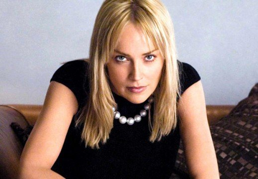 sharon stone deranged stalker arrested 519x360 10 Film Actors Who Could Use A Cable TV Comeback