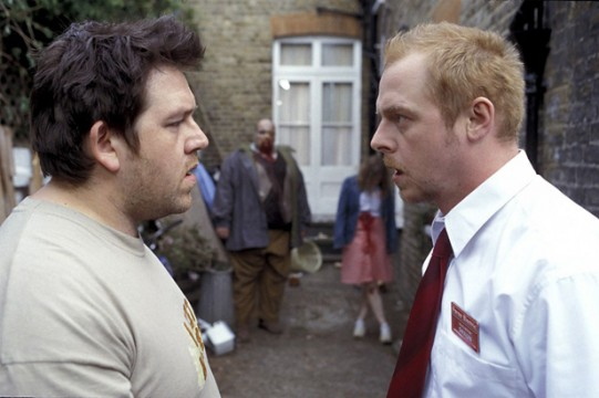Check Out The Full Interactive Screenplay For Shaun Of The Dead