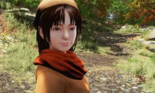 Shenmue III Kickstarter Smashes Its $2m Goal In Less Than 12 Hours