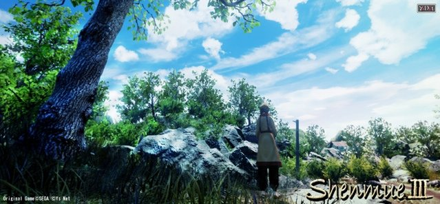 These New Shenmue III Screens Look Absolutely Stunning