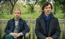 Steven Moffat Assumes They'll Do More Sherlock