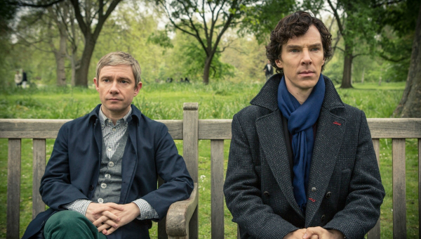 Principal Photography Underway For Sherlock Season 4, Steven Moffat Hints At Show's Climax