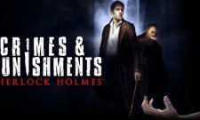 Play Dress Up With New Sherlock Holmes: Crimes And Punishments Video