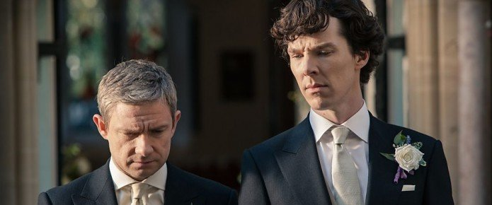 """Sherlock Review: """"The Sign of Three"""" (Season 3, Episode 2)"""