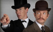 First Images Arrive For Sherlock Christmas 2015 Special Episode