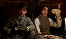 Jude Law Says We May See A Sherlock Holmes 3 Someday
