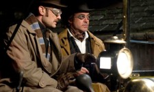 Jude Law Offers Brief Sherlock Holmes 3 Update
