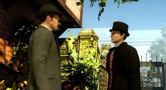 The Testament Of Sherlock Holmes Release Date Uncovered