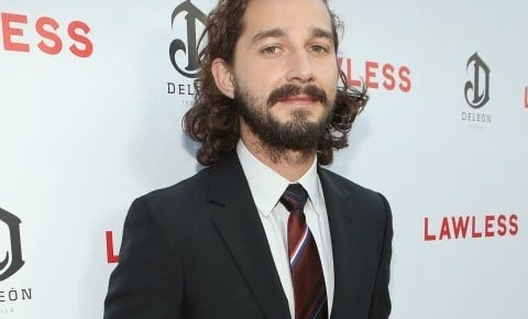 The 10 Weirdest Things That Shia LaBeouf Has Ever Done