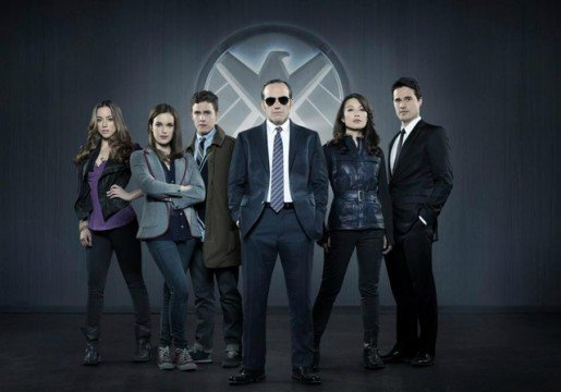 ABC Officially Picks Up Marvel's Agents Of S.H.I.E.L.D. Series