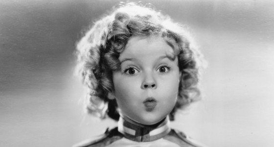 Shirley Temple Dies At 85