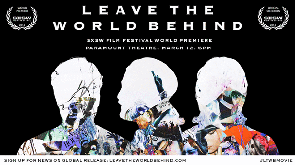 Leave The World Behind Review [SXSW 2014]