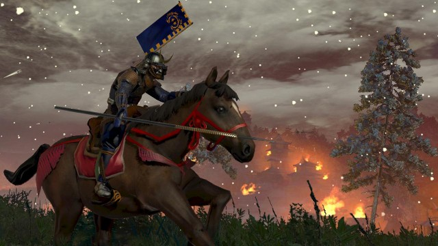 shogun 2 total war screens 640x360 Shogun 2: Total War Review