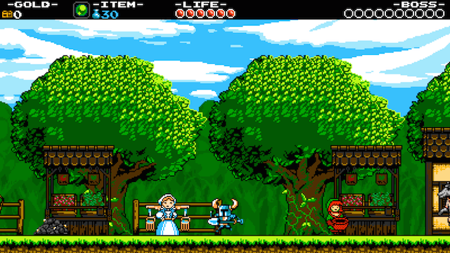 Shovel Knight (Xbox One) Review