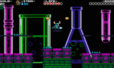 Shovel Knight Breaks Retail Market Ground