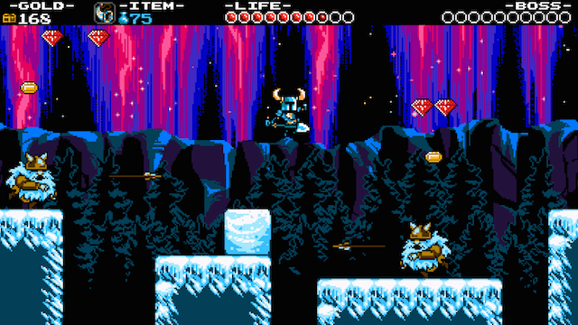Shovel Knight Retail Edition No Go On Xbox One, Gets New Price And Date