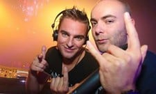 Showtek Switch Up Their Sound With New ID