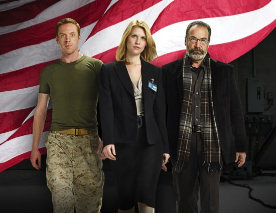 showtime homeland clairedanes mandypatinkin Take A Closer Look At Showtimes Homeland