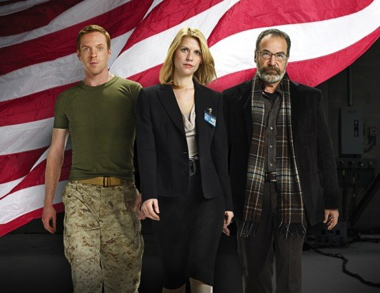 Take A Closer Look At Showtime's Homeland