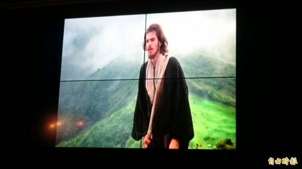 Check Out Andrew Garfield In First Images From Martin Scorsese's Silence