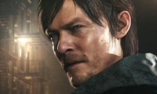 "Norman Reedus Says Kojima And Del Toro Have Some ""Heavy Stuff"" Planned For Silent Hills"