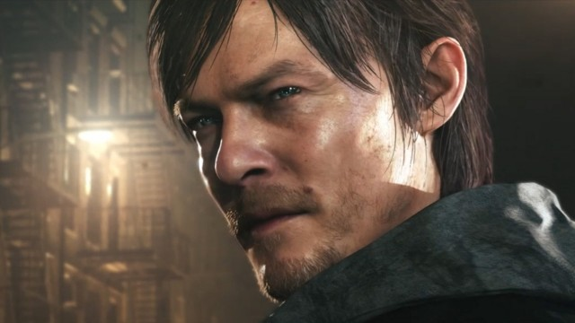 Kojima Wants You To S*** Your Pants Playing Silent Hills