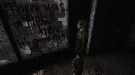 The Silent Hill HD Collection Will Spook The XBOX 360 As Well