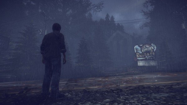 Patches Are On Their Way For Both Silent Hill: Downpour And The Silent Hill: HD Collection