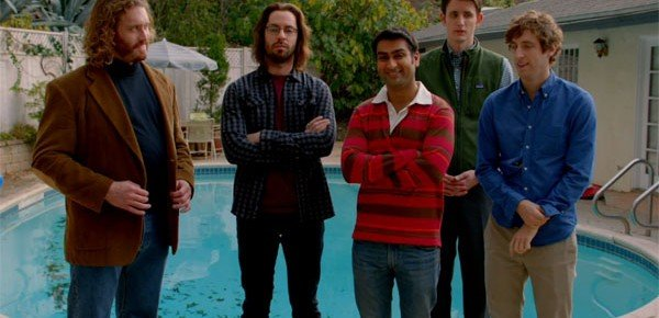 "Silicon Valley Series Premiere Review: ""Minimum Viable Product"" (Season 1, Episode 1)"