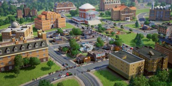 Amazon Pulls SimCity Digital Downloads From Their Store