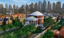 SimCity Pushed Back Slightly, Launching March 2013