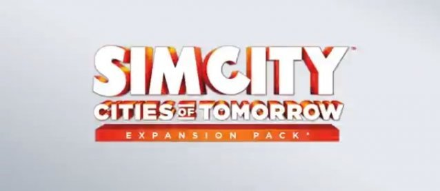 SimCity: Cities Of Tomorrow Announced