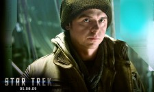 Simon Pegg Assures Us That Khan Is NOT The Villain In Star Trek 2