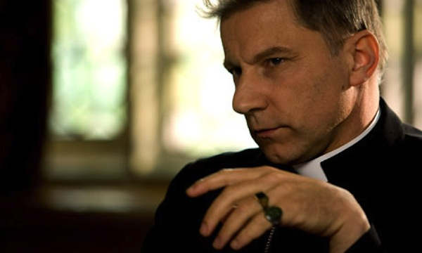Simon McBurney Enlisted For Mission: Impossible 5