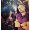 simonpegg marvelvisit3 full 100x100 Is Simon Pegg Going To Play Ant Man For Edgar Wright?
