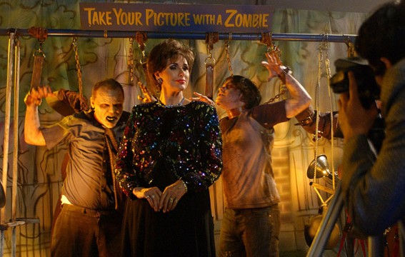 Nato And Remy's Netflix Watch Instantly Halloween Recommendations: Zombie Movies!
