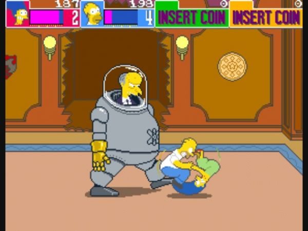 The Simpsons Arcade Game Is Coming To Xbox LIVE Arcade Tomorrow
