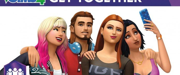 The Sims 4: Get Together Review