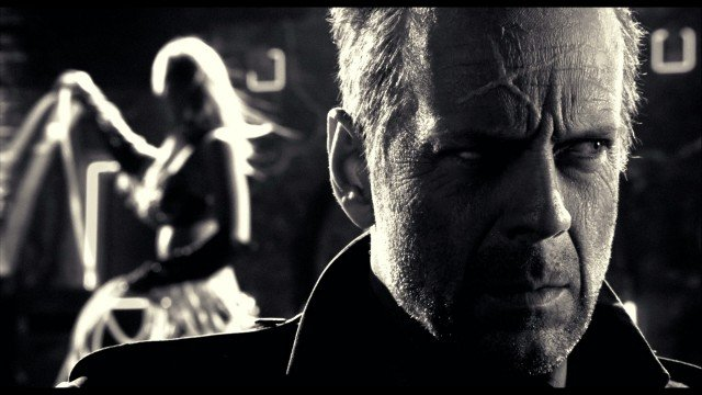 Sin City In The Works To Be Rebooted As A TV Series