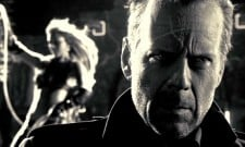 First Trailer Revealed For Frank Miller's Sin City: A Dame To Kill For