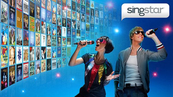SingStar Is Going Free-To-Play, Kind Of