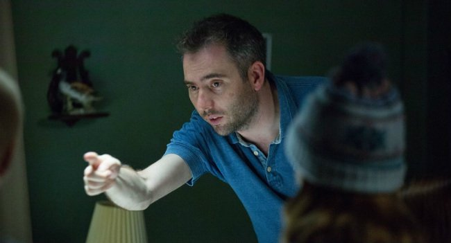 Sinister 2 Director Ciaran Foy To Helm Irish Horror The Shee For Blumhouse