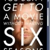 Community Unveils Inspired Six Seasons And A Movie Poster Campaign