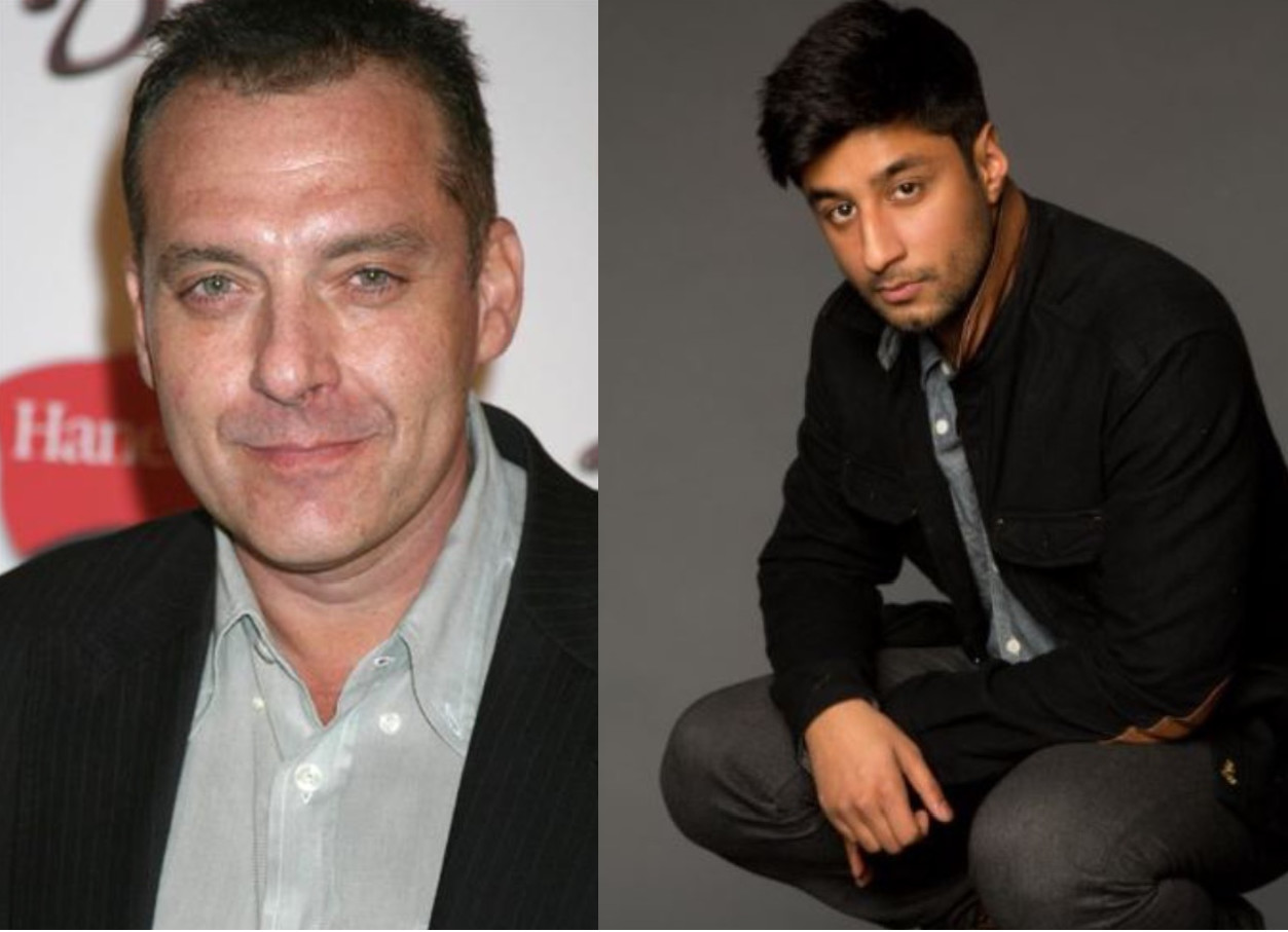 EXCLUSIVE: Tom Sizemore Boards The Martyr Maker