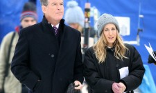 Sarah Jessica Parker's 'I Don't Know How She Does It' Gets Trailered
