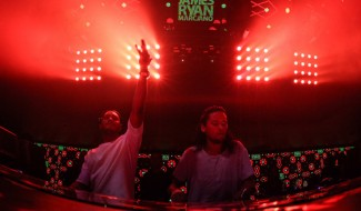 CONTEST: Win 2 Tickets To See Sunnery James & Ryan Marciano In NYC