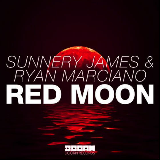 Sunnery James & Ryan Marciano Drop Red Moon Just In Time For The Holidays