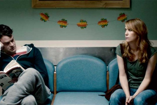 New Trailer For The Skeleton Twins With Kristen Wiig And Bill Hader