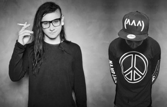 Skrillex and Jauz' Squad Out Fills Our Bass Wobble Quota