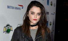 Sky Ferreira Gets Behind The Wheel For Edgar Wright's Crime Thriller Baby Driver